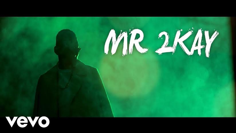 VIDEO: MR. 2KAY – BANGING FT. REEKADO BANKS (DIR. CLARENCE PETERS)