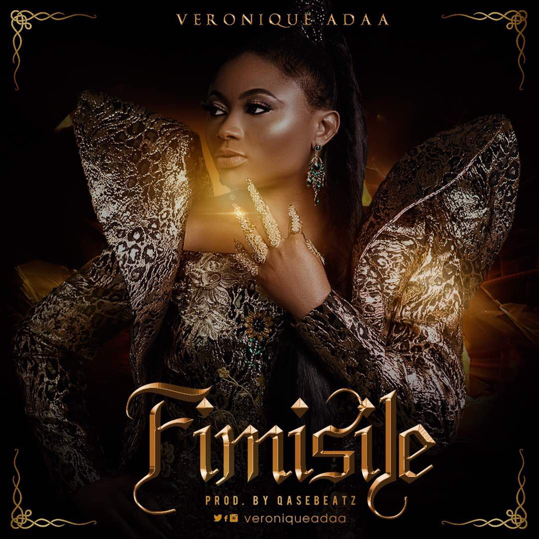 VIDEO: Veronique Adaa – Fimisile