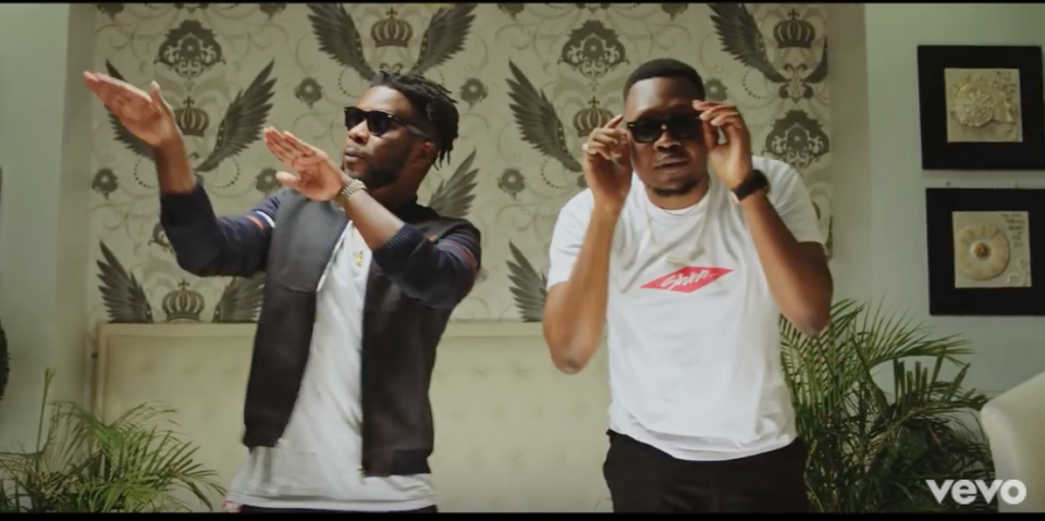 VIDEO: Ajebutter22 ft. Maleek Berry – Lifestyle