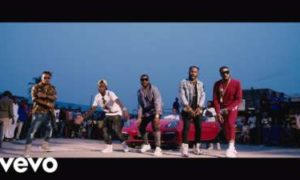 "Video: D'banj – ""Issa Banger"" ft. Slimcase, Mr Real"