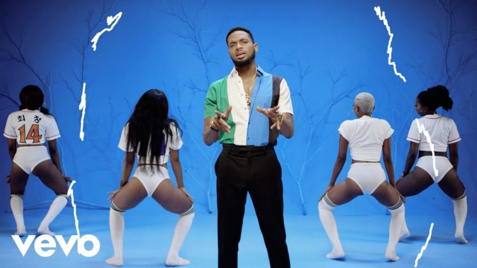 VIDEO: D'banj – Shoulda