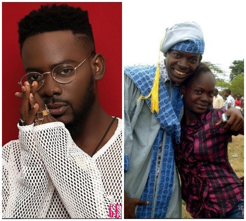 Adekunle Gold Reveals Touching Story Behind His Latest Single 'Ire' And This Is it