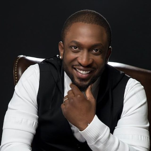 Everything You Need To Know About Darey Art Alade And His Love For Music