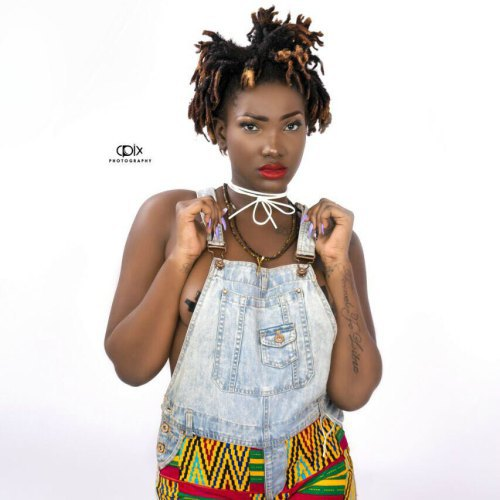 All You Should Know About Ebony Reigns, The Rising Ghanaian Singer Cut Short In Her Prime