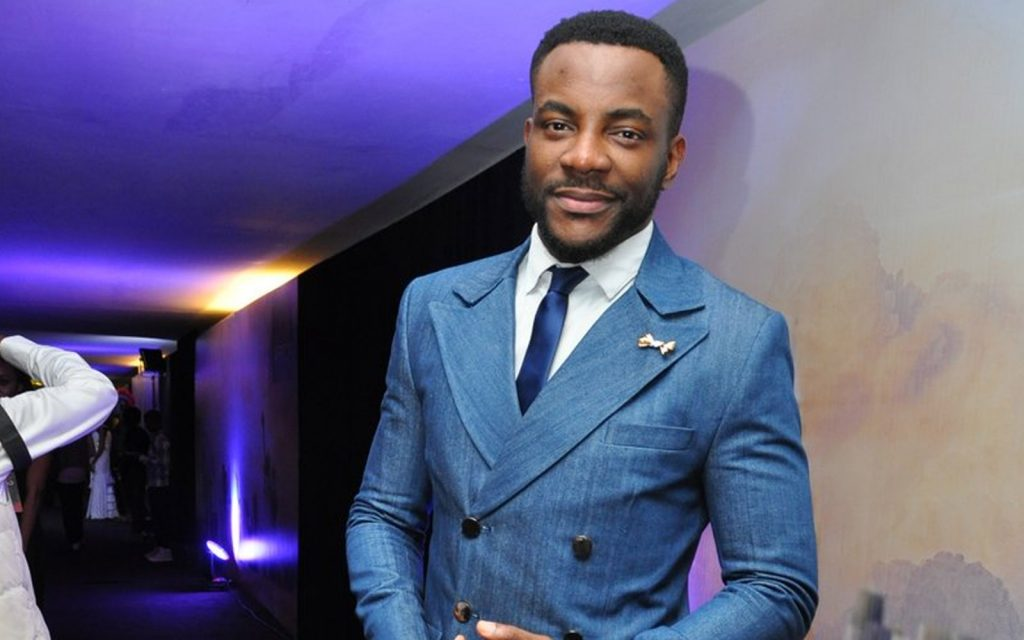 Media Personality, Ebuka Obi-Uchendu Reveals How He Quit Smoking 10 Years