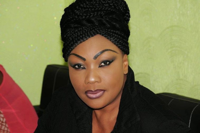 Actress, Eucharia Anunobi Reveals How Life Is After Losing Only Child