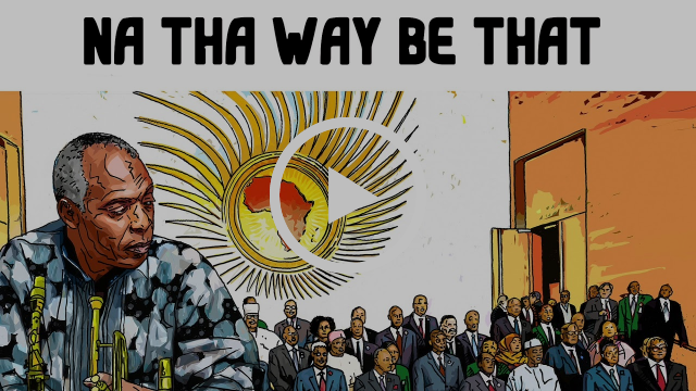 STREAM: Femi Kuti – Na Their Way Be That