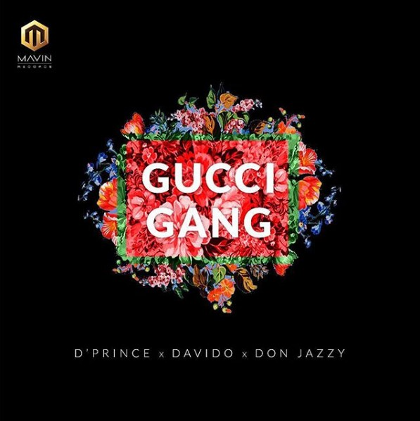 FRESHMUSIC : D'Prince ft. Davido & Don Jazzy – Gucci Gang