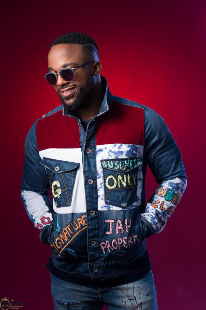 Here is Everything We Know About Iyanya's Departure From Mavin Records