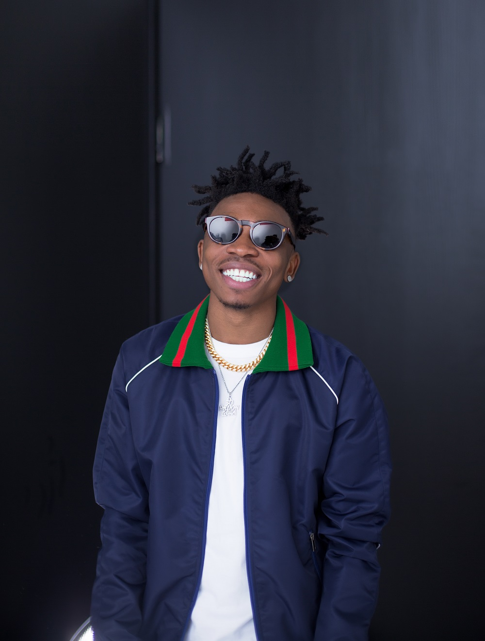 Mayorkun Acquires New House, Davido Reacts