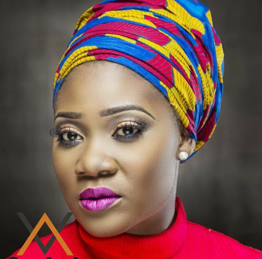 Nollywood Actress Mercy Johnson Reveals Why She Doesn't Take Romantic Roles Anymore And It's Touching