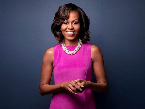 Michelle Obama Is Revealing All As She Prepares To Release Personal Memoir 'Becoming'