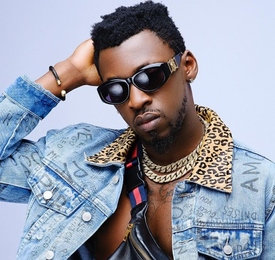 Orezi Is Breaking New Grounds With Launch Of His Own New Record Label 'Gehn Gehn Music'
