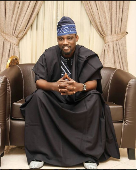 Pasuma Wants To Try His Hands At Politics And This Is The Office He Is Running For