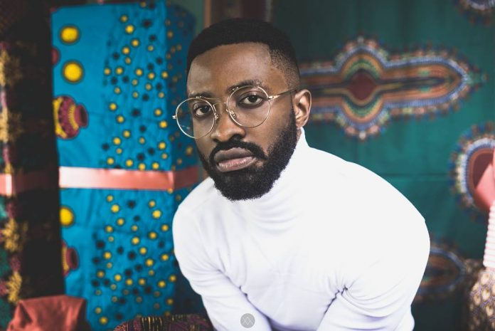 VIDEO: Ric Hassani Expresses Joy Over Acceptance of Alternative Music
