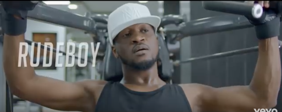 VIDEO: Rudeboy – Somebody Baby