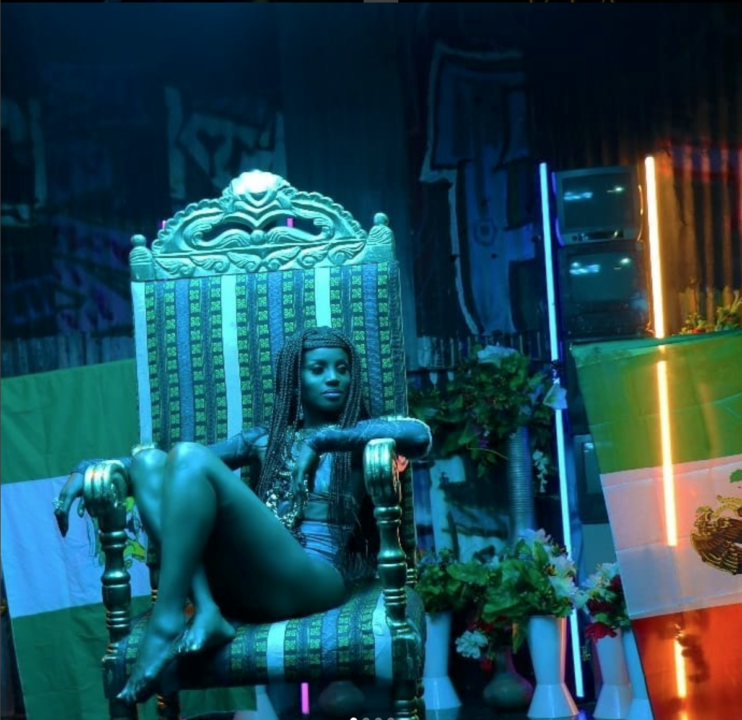 VIDEO: Seyi Shay – Bia