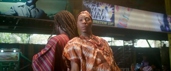 VIDEO: Solidstar – Emi O Mo