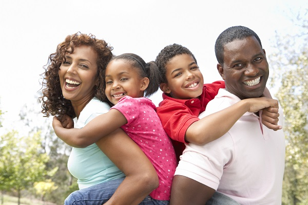9 Simple Ways to Be a Role Model for Your Child