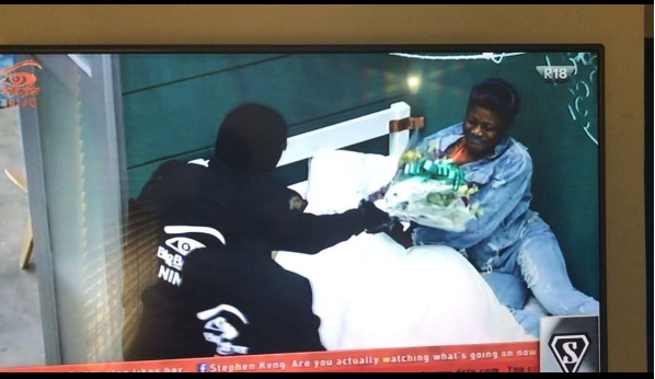 BB Naija 2018: Housemates Serende Alex As She Turns A Year Older Today