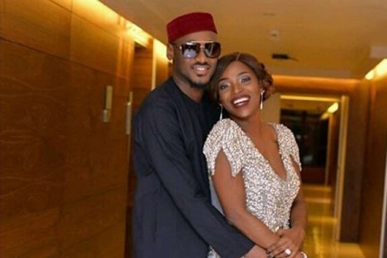 Woman Gets Real With Her Relationship With 2face Idibia To Wife, Annie Idibia