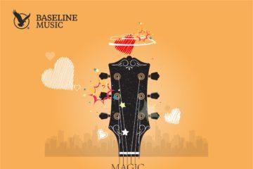 Music: Aramide – Magic