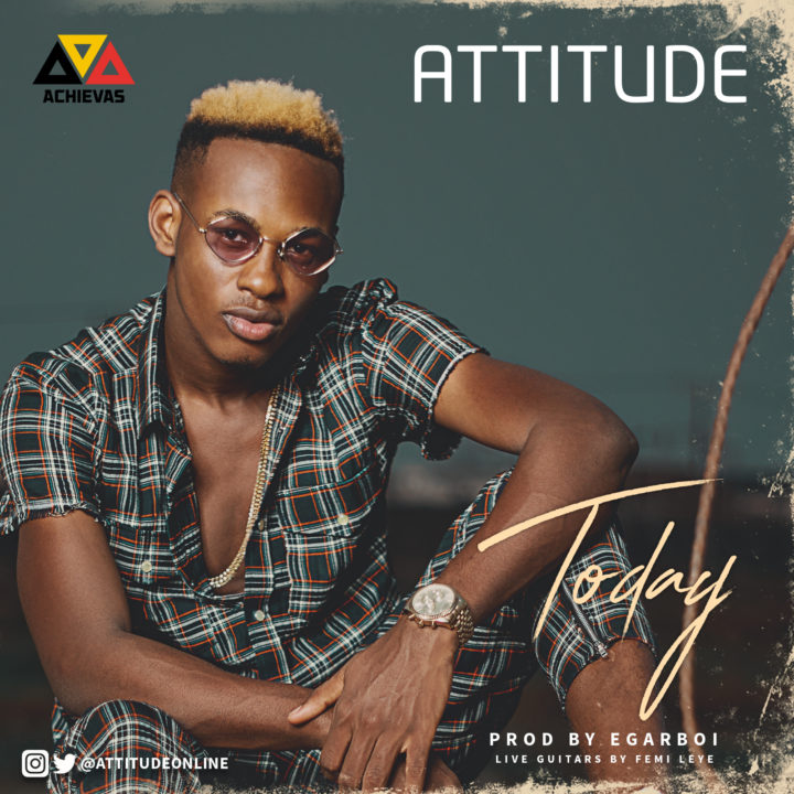 VIDEO: Attitude – Today
