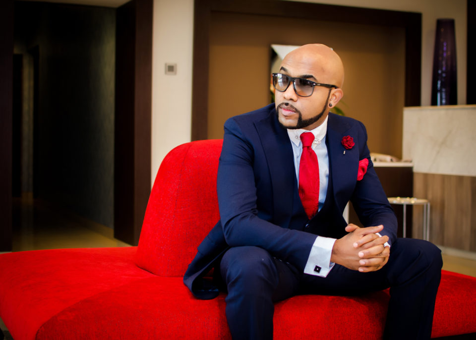 Banky W Working On New Album, 'The Bank Statement