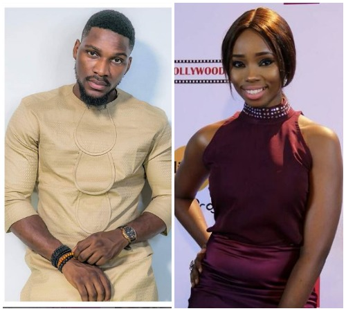 How BB Naija 2018 Viewers Reacted To Tobi And Bambam's '24 hours' Pairing