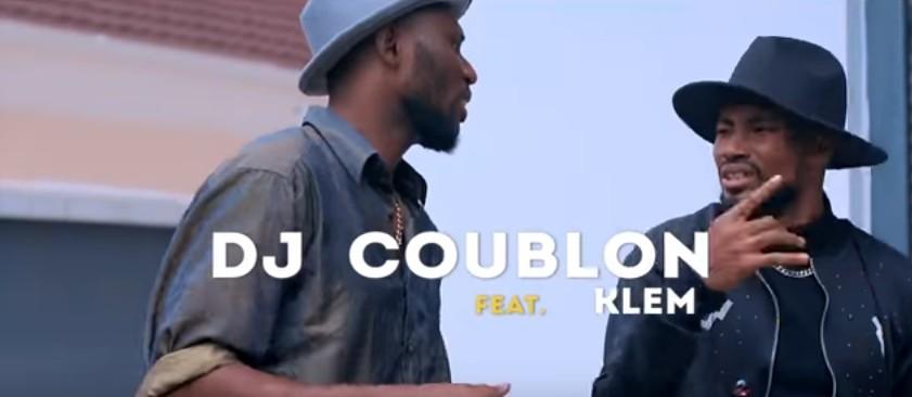 Video :DJ COUBLON – Shokoto Yokoto feat. KLEM