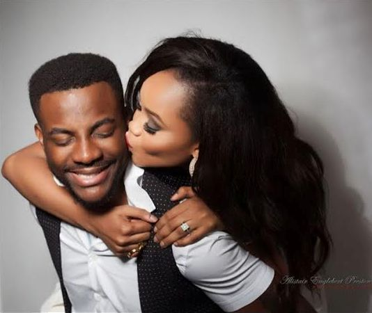Ebuka Obi-Uchendu Reveals How It's Been Being Married To Wife Cynthia