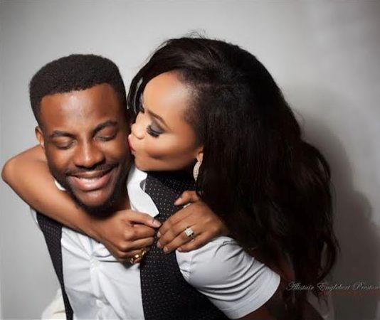 Ebuka Obi-Uchendu Reveals How It's Been Being Married To Wife Cynthia