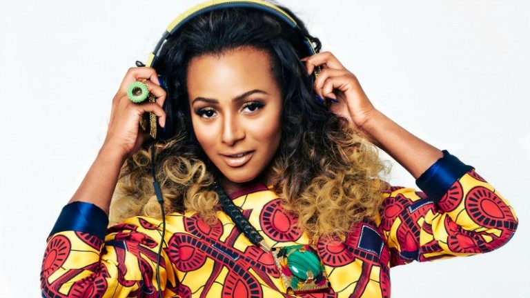Dj Cuppy Is Moving On In Her Career As She Starting Her Own Radio Show