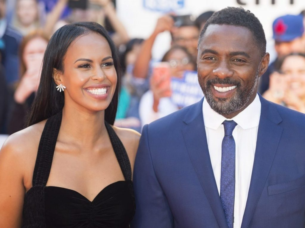 Watch Moment Idris Elba Proposed To His Girlfriend At Screening Of His Movie 'Yardie'