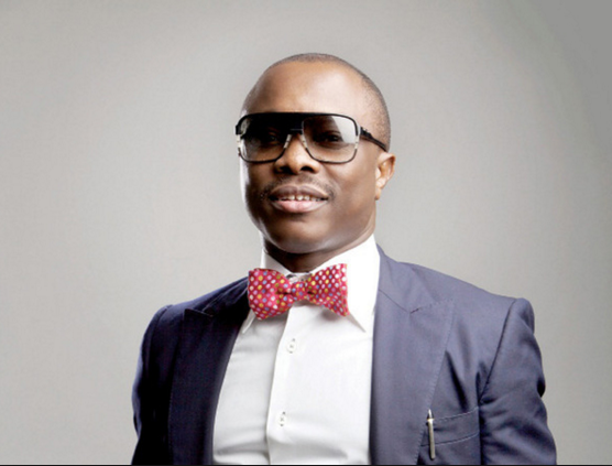 How Julius Agwu's Father Prevented Him From Dying