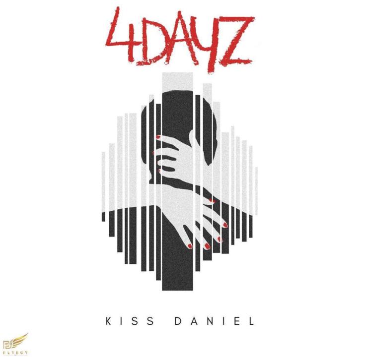 Music: Kiss Daniel – 4Dayz