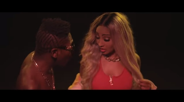 VIDEO: Shenseea x Shatta Wale – The Way I Move