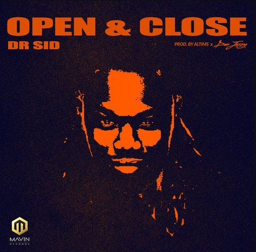 Lyric video: Dr Sid – Open & Close
