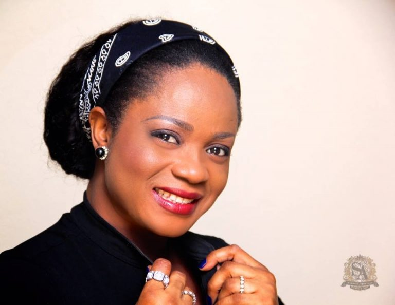 Nollywood Actress, Steph Nora Okere Reveals The Reason Behind Starting An NGO And It's Not What You Would Expect