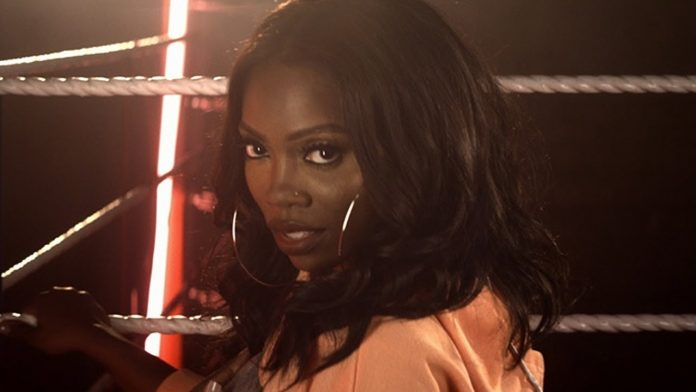 FRESH VIDEO: Tiwa Savage – Get It Now