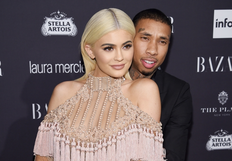 New Baby Drama For Kylie Jenner As Ex Tyga Wants A Paternity Test For Her Baby