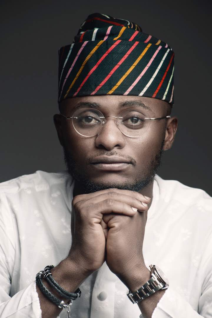 Ubi Franklin Professes Love For Iyanya Amidst Feud