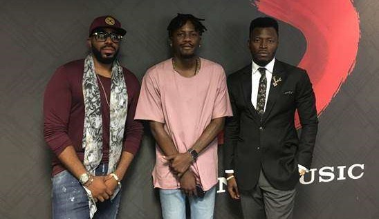 This Is The Main Reason Why Ycee Parted Ways With Sony Music