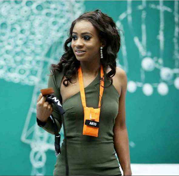 BB Naija Ex-Housemate, Anto Reveals How The Show Has Improved Her Social Skills