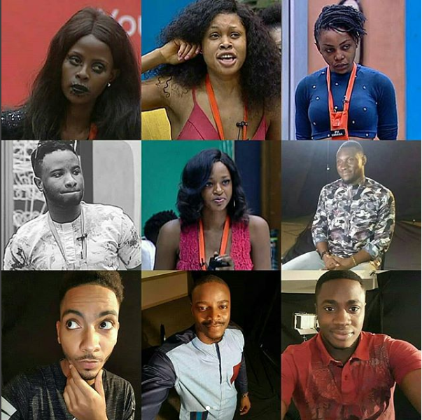 Here's How 10 Ex-BBNaija 2018 Housemates Are Fighting To Get Back Into The House