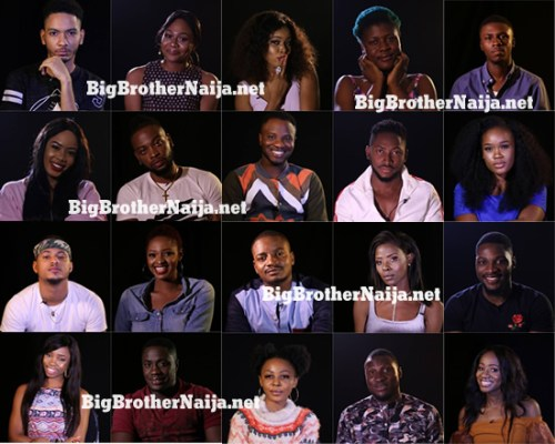 5 Interesting Highlights Of Day 38 At The BB Naija 2018 House