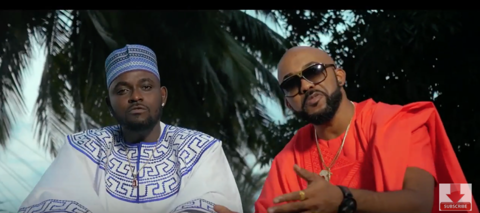 VIDEO: Omo Akin ft. Banky W – Jolo (Remix)