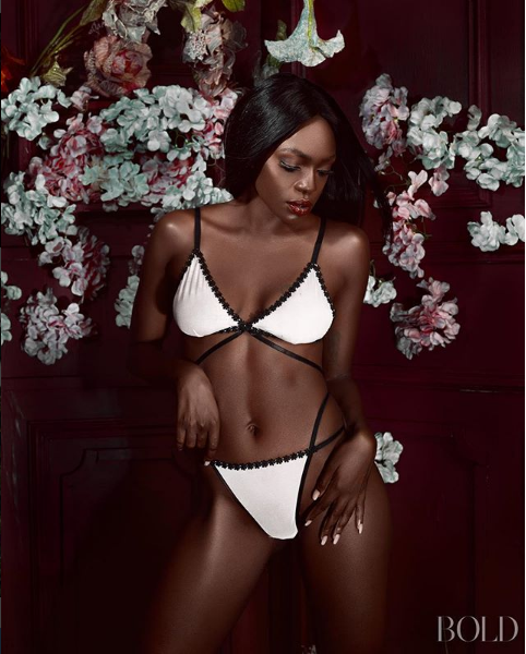 BB Africa Star Beverly Osu Has Something To Say To Manufacturers And Sellers Of Bleaching Creams
