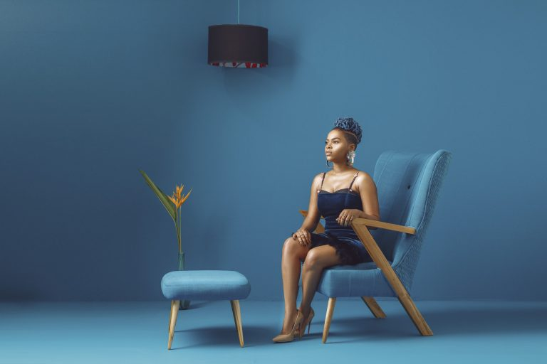 Chidinma Is The Definition Of Picture Perfect From Her Latest Photo Shoot
