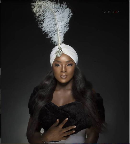 Here's All Chioma Chukwuka Akoptha Has To Say About Turning 38 Years Old